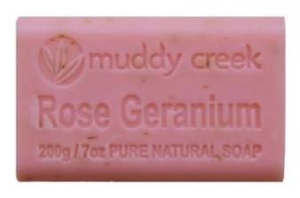Rose Geranium 200g