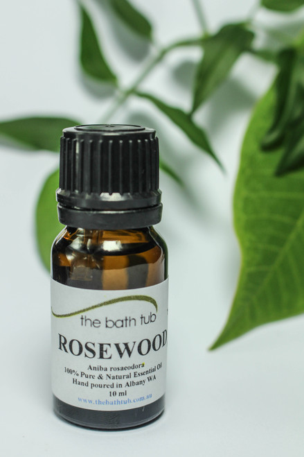 Essential Oils, Oil, Rosewood, Rosewood Essential Oil