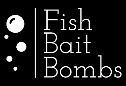 Fish Bait Bombs - all natural
