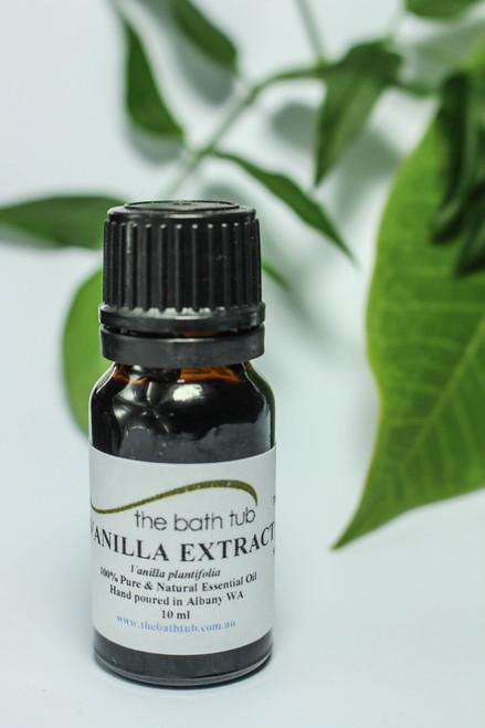 Vanilla Extract Oil