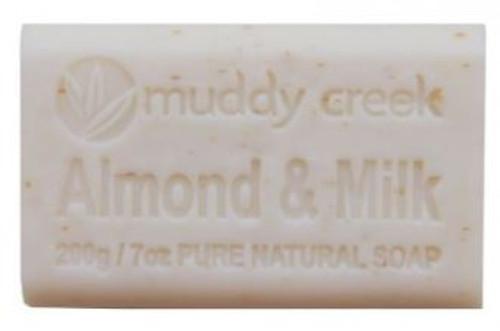 Almond & Milk 200gr