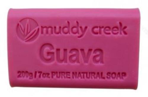 Guava Soap Bar 200g
