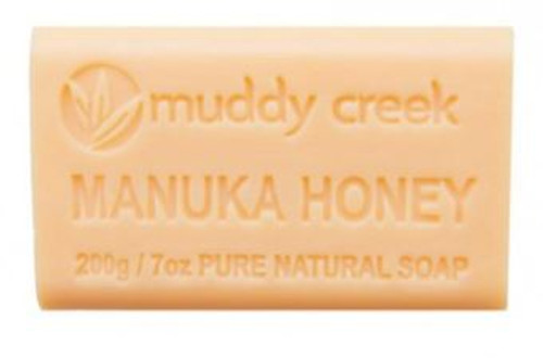 Manuka Soap Bar 200g