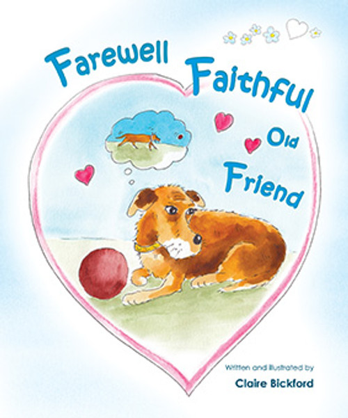 Farewell Faithful Friend