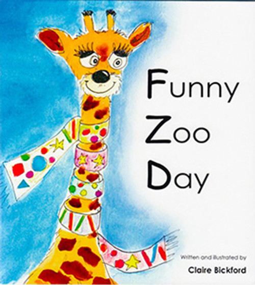 Funny Zoo Day