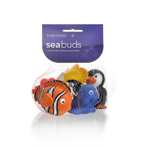 Sea Bud Squirters