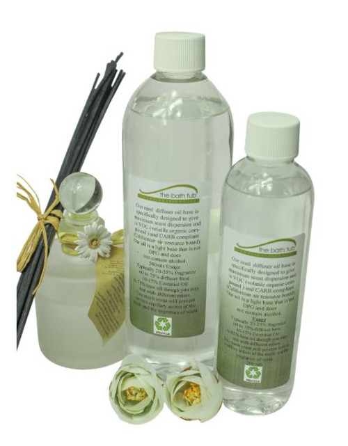 Reed diffuser Base Oils