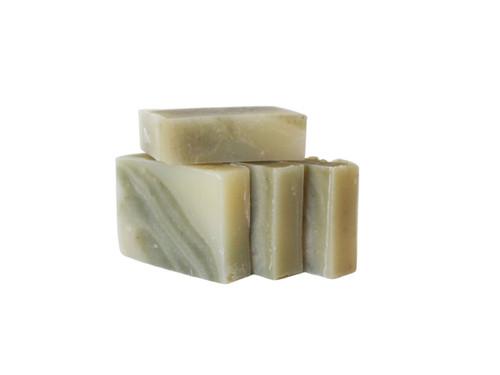 Litsea Cubeba Guest Soap - Palm Free