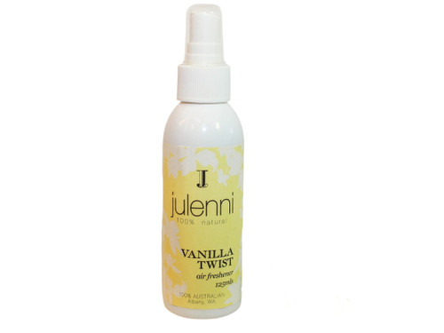 Vanilla Twist 125ml