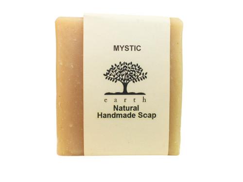 Natural Soap Mystic