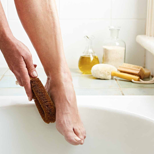 ECO Foot Brush