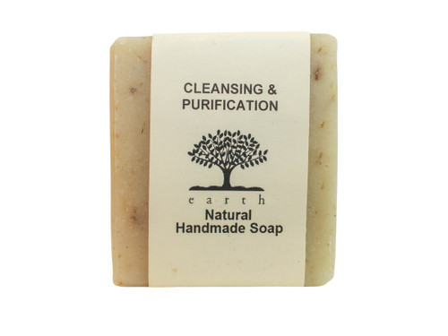 Cleansing & Purification Soap 100g