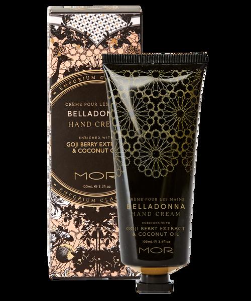 Belladonna Hand Cream