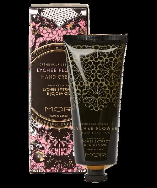 Lychee Flower Hand Cream