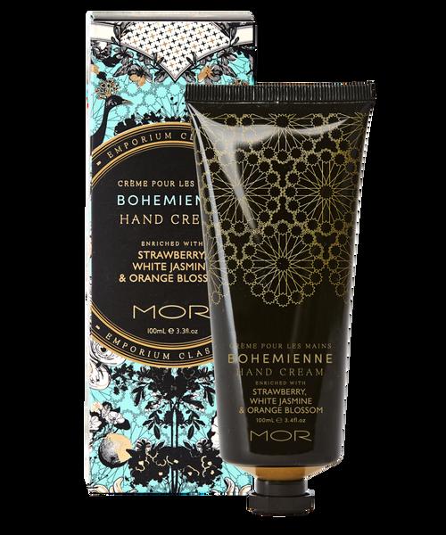 Bohemienne Hand Cream