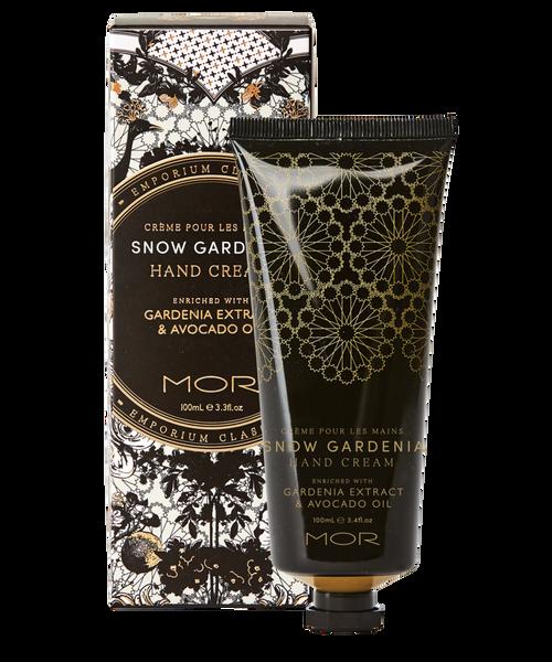 Snow Gardenia Hand Cream