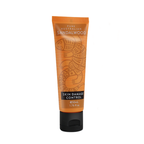 Sandalwood Damage Control Cream 50ml