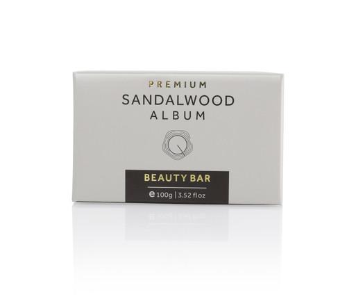 Quintis Beauty Soap Bar
