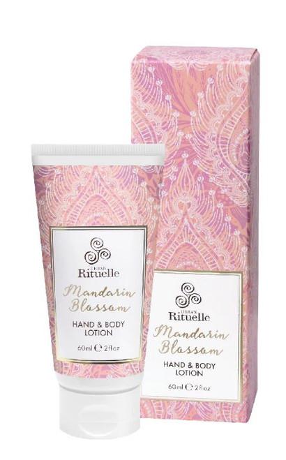 Mandarin Blossom Hand Cream