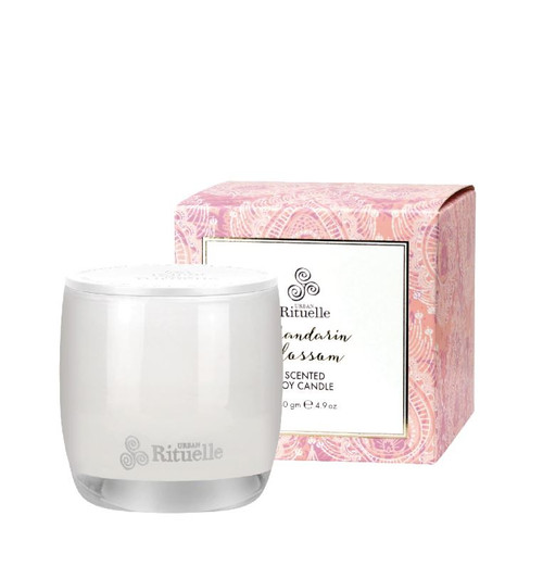 Mandarin Blossom Candle 35hrs