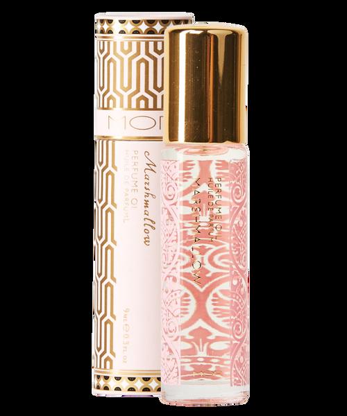 Marshmallow Roll On Perfume Oil 9ml