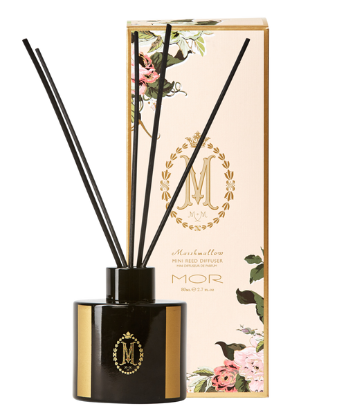 Marshmallow Reed Diffuser 80ml