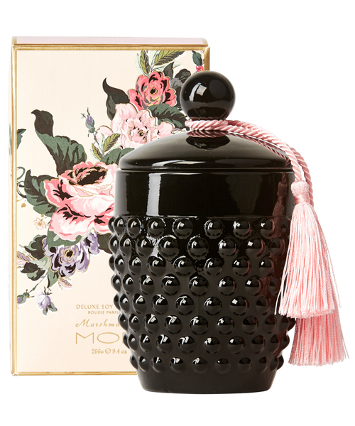 Marshmallow Deluxe Soy Candle 266g