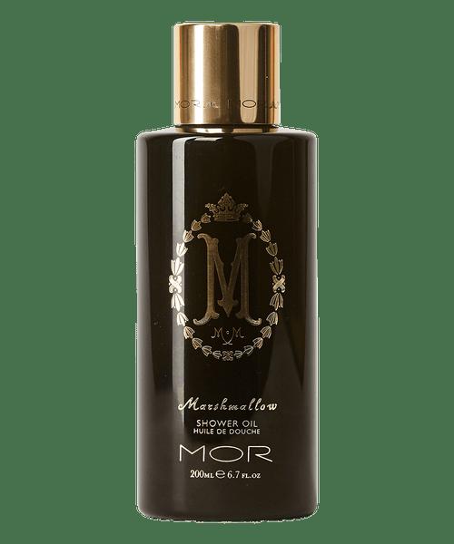 Marshmallow Shower Oil 200ml