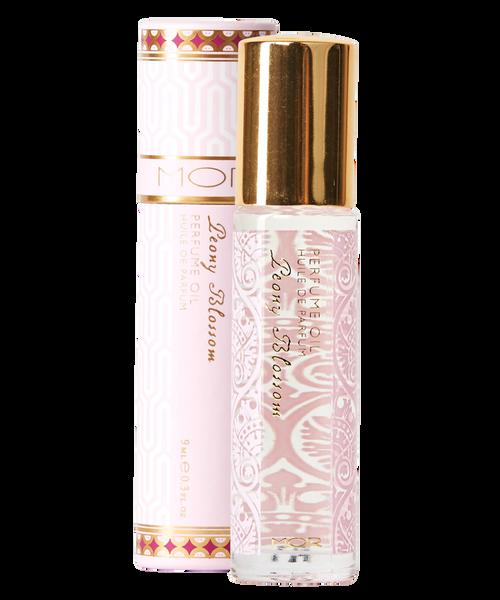 Little Luxuries Peony Blossom Perfume Oil 9ml