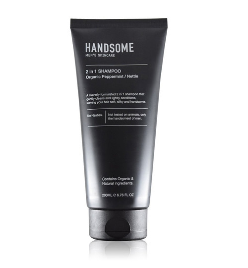 2 IN 1 SHAMPOO From HANDSOME 200ml