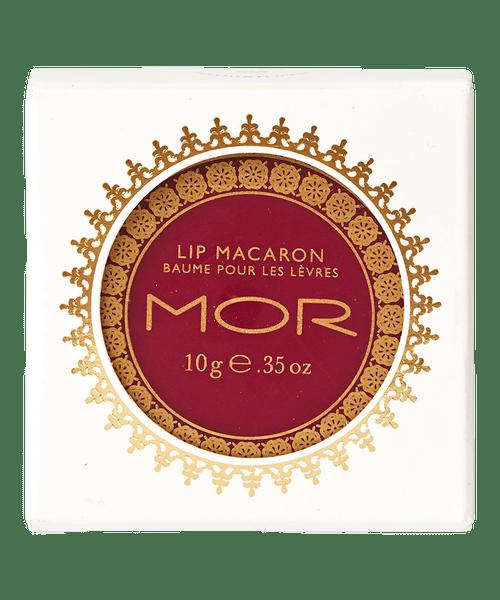 Rosebud Lip Macaron Lip Balm 10g
