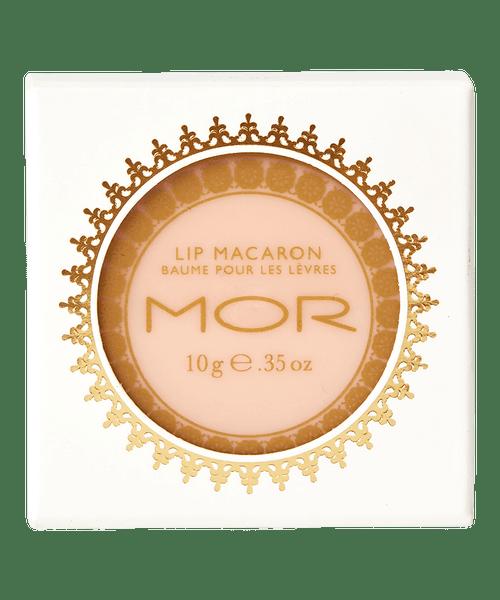 Peach Nectar Lip Macaron Lip Balm 10g