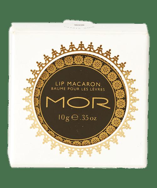 Cassis Noir Lip Macaron Lip Balm 10g