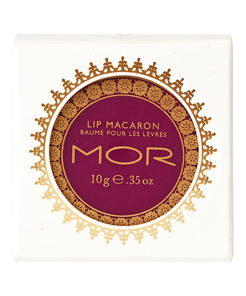 Passionflower Macaron Lip Balm 10g