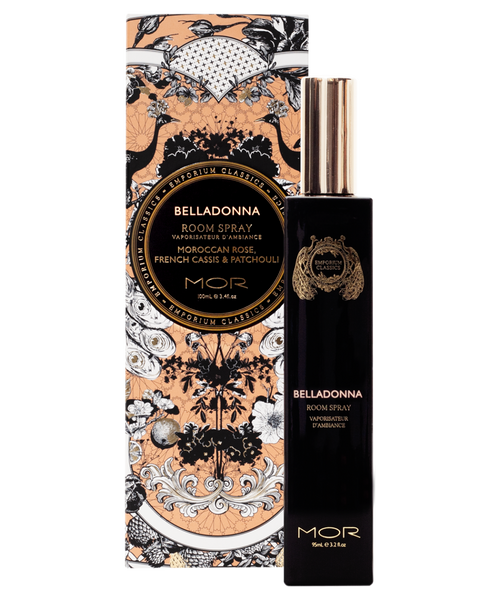 Emporium Classics Belladonna Room Spray 95ml