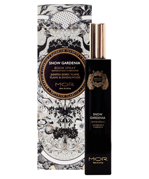 Emporium Classics Snow Gardenia Room Spray 95ml