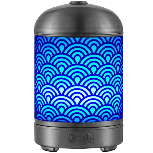 Electric Aromatherapy Colour Changing Diffuser AERIS
