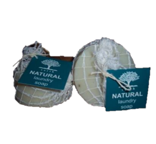 Natural Soap - Laundry Pebble 100gr