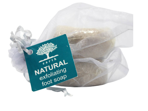 Natural Soap - Exfoliating Foot Rock 100gr