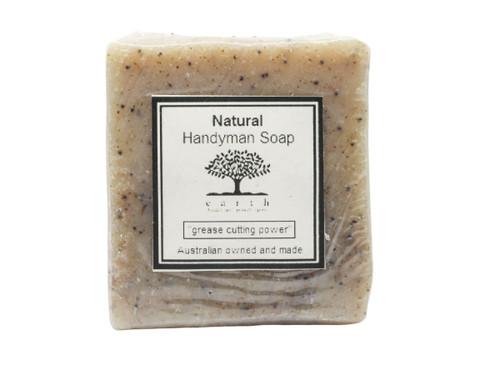 Natural Soap - Handymans Soap
