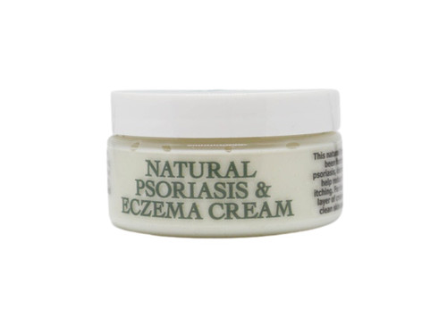 Psoriasis & Eczema Treatment Cream