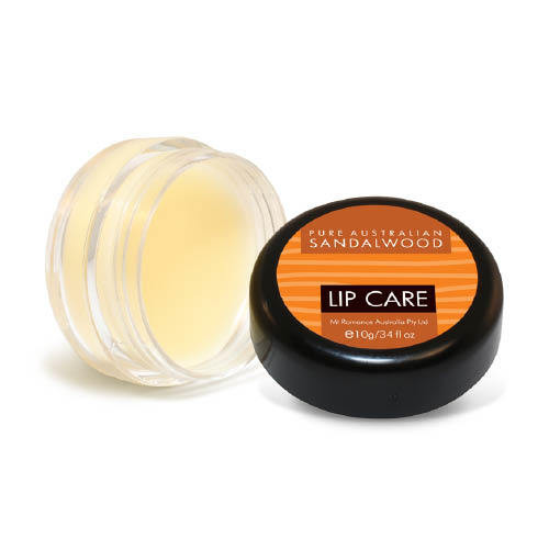 Sandalwood Lip Care Pot 10ml