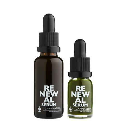 Renewal SERUM 10ml & 30ml