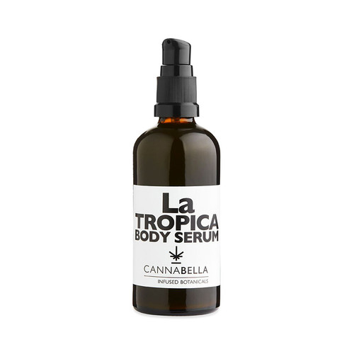HEMP La Tropica Body Serum SERUM 100ml