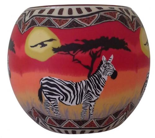 African Zebras #92