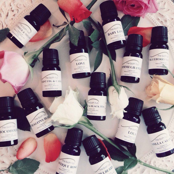 Fragrance Oil 10ml