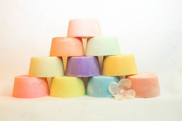 Large Soy Wax Melts - long lasting