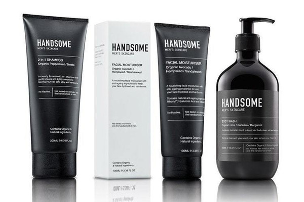 Handsome Collection - Made In Australia