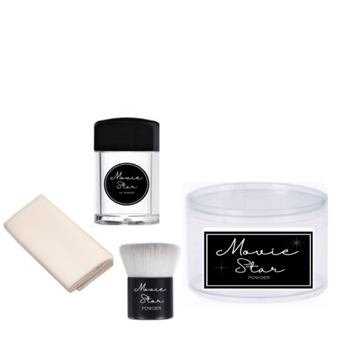 Movie Star Powder Kit