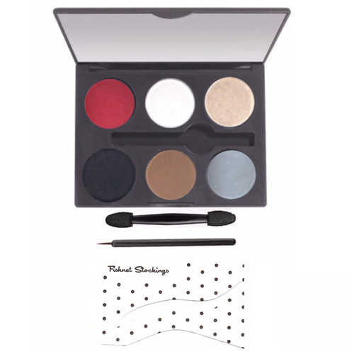 The Pin Up Palette